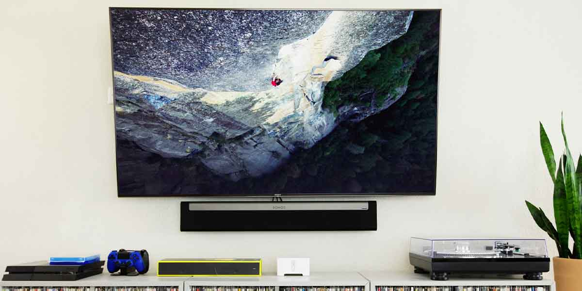 Contacting TV Installation NY Services is the Best Way to Modernize a Home Theater System