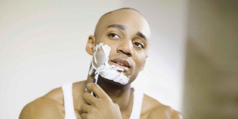 Men's Shaving: Stop with a DIY Job