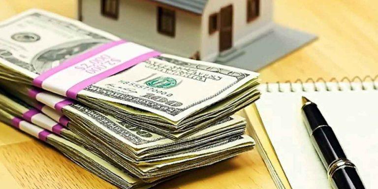 Мошеннические схемы при займе под залог недвижимости