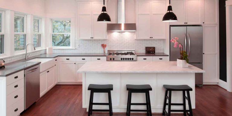 Questions About Bathroom & Kitchen Remodeling