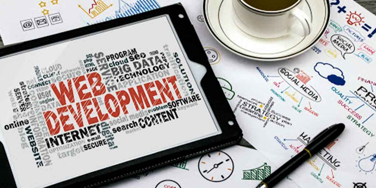 Why Hire a Professional Web Development Company